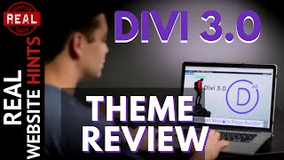 Download Divi WordPress Theme Review. Is the Divi 3 the Best WordPress Theme? Video