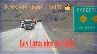 Download Los Caracoles Chilenos sin Nieve!!! Video