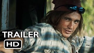 Download Burn Country Official Trailer #1 (2016) James Franco, Dominic Rains Thriller Movie HD Video