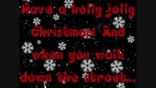 Download Holly Jolly Christmas Lyrics - Burl Ives Video