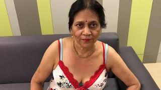 Download Aruna & Hari Sharma enjoying free time at 5th Floor Lounge BBK-talent Home Bilbao, Aug 24, 2017 Video