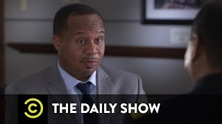 Download The Army Corps of Engineers' Iron Triangle: The Daily Show Video
