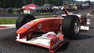 Download F1 2017 - Crash Compilation #3 (PC HD) [1080p60FPS] Video