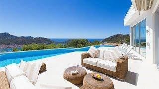 Download Puerto Andratx Mallorca: Spektakuläre Villa in exklusiver Lage Ref.:8408 Video