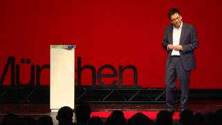 Download Why we are wrong when we think we are right | Chaehan So | TEDxMünchen Video