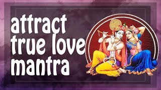 Download TWIN FLAMES MANTRA ♥ Attract Soulmate ♥ Love mantra ॐ Amour meditation Love music ॐ 2018 PM Video
