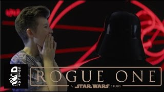 Download Rogue One: A Star Wars Story - Trailer Two - Reaction and Thoughts Video