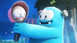 Download Funny Animated Cartoon | Brand New Spookiz Baby 스푸키즈 | Cartoon for Children Video