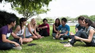 Download SCE, NTU, Undergraduate Programmes Video
