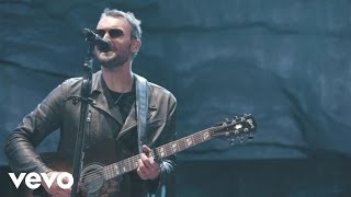 Download Eric Church - Holdin' My Own Video