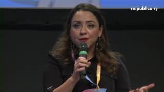 Download re:publica 2017 - Digital Equality: how an open Web can contribute to a more Equal world? Video
