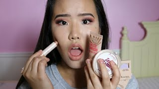 Download RIMMEL LONDON INSTA COLLECTION REVIEW/FIRST IMPRESSION Video