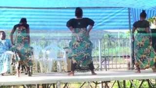 Download La musique de Wawa fait bouger les mahoraises Video