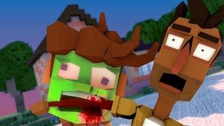 Download Minecraft | Hello Neighbor - HIS CHILD IS A ZOMBIE? (Hello Neighbor in Minecraft) Video