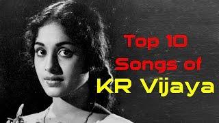 Download Top 10 Romantic Songs of KR Vijaya   Tamil Movie Audio Jukebox Video