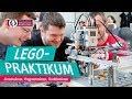 Download Lego-Praktikum an der Otto-von-Guericke-Universität Magdeburg | OVGU Video