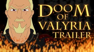 Download Doom of Valyria TRAILER - Game of Thrones Prequel Series (unofficial) Video