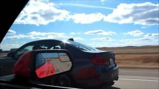 Download 2015 Mustang GT vs 2016 M3 Video