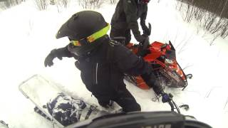 Download Turbo Yamadoo, RX1 engine in a Skidoo chassis - first run out! Video