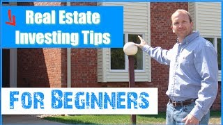 Download Real Estate Investing For Beginners Video