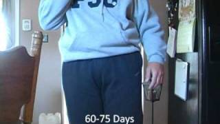 Download Teen Weight Gain Experiment Video