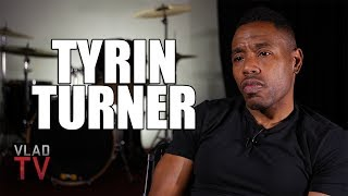 Download Tyrin Turner on 2Pac's Outburst During 'Menace II Society' Reading Video