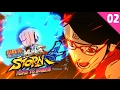 Download Road to Boruto #2 : Boruto vs Sasuke Video