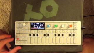 Download OP-1 Tutorial: Bouncing Tracks Video