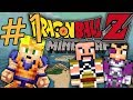 Download DRAGON BLOCK C [01] VEGETA Y NAPPA - DRAGON BALL Z EN MINECRAFT SERIE SURVIVAL - Raypiew Video