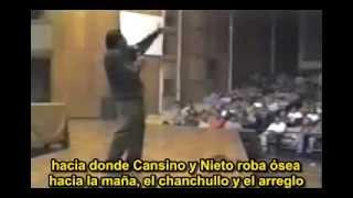 Download Jaime Garzón en la Universidad Nacional - 1996 Video
