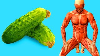 Download Start Eating 1 Cucumber a Day, See What Happens to Your Body Video