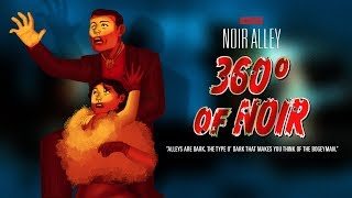 Download Noir Alley: 360° of Noir - Episode 3 KIDNAPPED Video