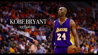 Download Rockets and Nuggets Hold Moment of Silence to Mourn Kobe Bryant's Death Video