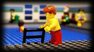 Download Lego Swimming Pool Video