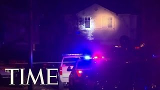 Download Tacoma Police Officer Killed In Standoff | TIME Video