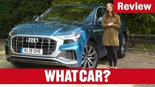 Download 2019 Audi Q8 review – the best luxury SUV on sale? | What Car? Video