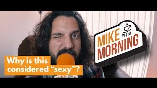 Download Why is Winking Sexy? | MIKE IN THE MORING | Ep 59 Video