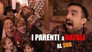 Download I PARENTI a NATALE al SUD Video