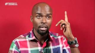 Download The Grill: Mark Masai has beef with Churchill Video
