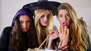 Download Witch Sisters | Lele Pons & Hannah Stocking Video