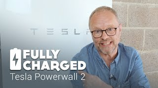 Download Tesla Powerwall 2 | Fully Charged Video