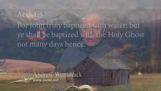 Download The Baptism of the Holy Spirit - Week 1, Day 1 -The Gospel Truth Video