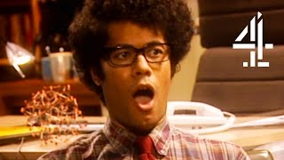 Download Funniest Moss Moments | The IT Crowd | Part 1 Video