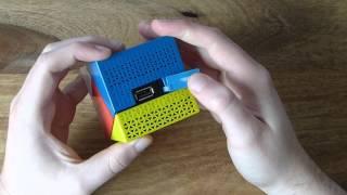 Download Doogee P1 Pocket Projector Unboxing Video