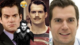 Download Henry Cavill Funniest Moments - His Humor is Better than Whole Justice League Movie Video