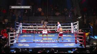 Download Robert Easter Jr. vs. Hardy Paredes [1080p] Video