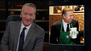 Download New Rule: Climate Emergency   Real Time with Bill Maher (HBO) Video
