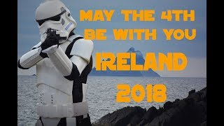 Download May The Fourth Be With You 2018 (Ireland) Video
