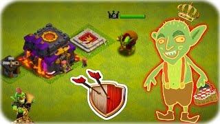 Download Clash of Clans - Goblin Kral ve Daha Fazlası Video
