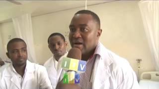 Download Familia ya mwanafunzi aliyepigwa risasi na askari yalalamikia mtoto kutelekezwa. Video